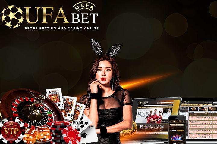 ufabetคาสิโนออนไลน์อันดับ1ของประเทศไทย สมัครง่าย