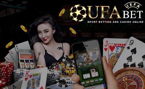 ufabetคาสิโนออนไลน์อันดับ1ของประเทศไทย สมัครฟรี